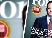 magnate industria farmacéutica especulación financiera fármacos