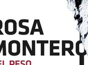 """peso corazón"""" Rosa Montero"""