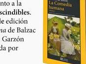 Libro Comedia humana. Volumen (Hermida Editores, 2014) Cotidiano
