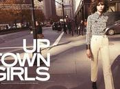 Guía estilo Uptown Girls