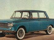 Fiat 1300 1500, mismo auto