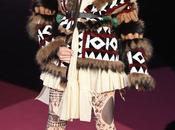 DSquared2 presenta tribal colección Milán