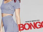 Vanessa Hudgens vuelve nueva campaña Bongo