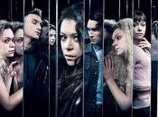 Tatiana Maslany sigue comiéndose pantalla tráiler tercera temporada 'Orphan Black'