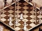 Origen evolución ajedrez