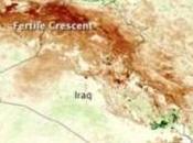 calentamiento global podría causas guerra Siria