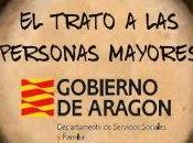 Buen Trato personas mayores Aragón