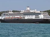 Crucero VOLENDAM; Singapur corazón Malasia Myanmar