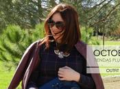 OCTOBER Plus Shop Outfit