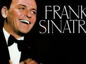 Frank Sinatra Stranger Night