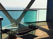 Spa, relax tratamientos Natura Bissé desde planta Hotel Arts