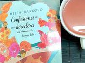 Confesiones heredera demasiado tiempo libre, Belén Barroso