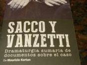 Sacco Vanzetti, blogs premios cumpleaños Adri
