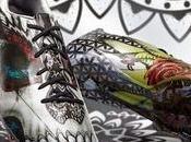 nuevas extravagantes botas Luis Suárez