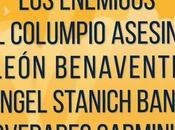 Palencia Sonora Confirma NOVEDADES CARMINHA COLUMPIO ASESINO