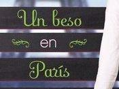 Reseña #40: beso París Stephanie Perkins