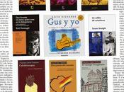 Libros Itaca suplemento cultural Pérgola (número marzo), Periódico Bilbao Aldizkaria