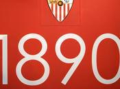 """Exposición """"1890. orígenes Sevilla F.C.""""."""