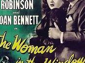 Woman Window: peligros dejarse envolver tentación.