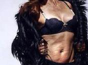 Cindy Crawford como