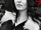 Aishwarya setentera portada Vogue India