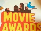 Nominaciones Premios Movie Awards 2015