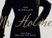 Nuevo tráiler #MrHolmes, película protagonizada #IanMcKellen