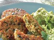 Tortitas quinoa Melissa