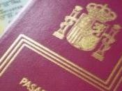 Solicitud nuevo pasaporte español robo Request Spanish passport because stolen