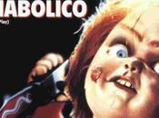 Muñeco diabólico (1988) Annabelle empezó nada
