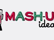 """'Dos mejor uno: larga vida """"mash-up""""'"""