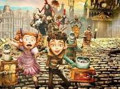 Boxtrolls, brillante fantasía animada para familia