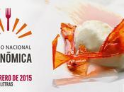 """Primer congreso nacional mujer gastronómica"""" cordoba 2015"""