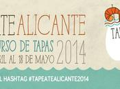 Tapéate Alicante 2014 (FINALIZADO)