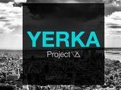 bicicleta sistema antirrobo integrado Yerka encuentra disponible para posible distribución través Indiegogo