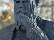 """Lego """"devuelve"""" estatuas robadas parque Budapest"""