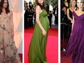 Vestidos para invitadas embarazadas