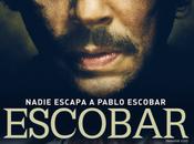 "Reseña ""Escobar"", paraíso perdido. Estreno cines Chile, marzo"