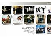 Festival Roig 2015: Sting, Harper, Lady Gaga Tony Bennett, Alejandro Sanz, Pablo Alborán...