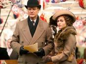 discurso rey' presenta Festival Cine Londres