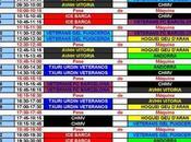 Hockey Hielo: veteranos estrenan temporada Torneo Veteranos d'Aran disputarà Viella.