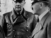 Führer reúne Mariscal Pétain 24/10/1940.