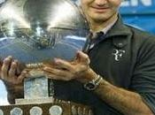 Federer campeón Estocolmo; Troicki Moscú