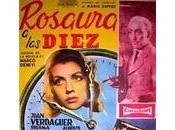 1001 FILMS: 1072 Rosaura diez