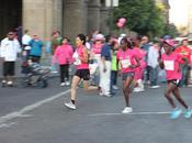 [Fotos] Carrera-Caminata Avon México 2010