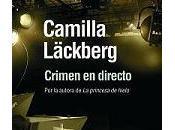 Crimen directo (Camilla Läckberg)