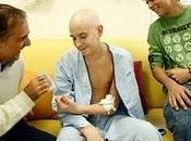 """""""Aladina"""" busca sonrisa cáncer infantil"""