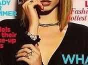 Portadas Noviembre November Covers Elle Vogue