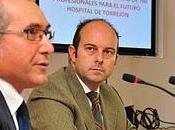 Selección personal sanitario para futuro Hospital Torrejón