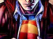 nuevo look Superman
